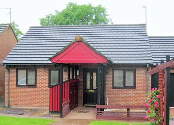 2 bed bungalow for sale in Maplewood, Newcastle Upon Tyne NE6