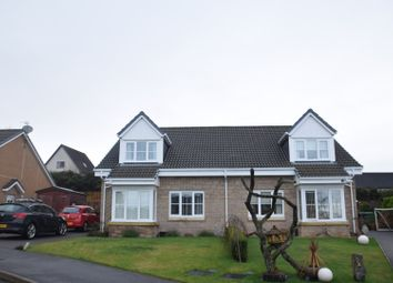 Thumbnail 3 bed semi-detached house for sale in Rowan Grove, Inverness