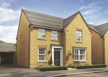 """Thumbnail 4 bedroom detached house for sale in """"Holden"""" at Winnington Avenue, Northwich"""