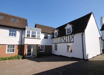 Thumbnail 1 bed flat for sale in Church Street, Leatherhead