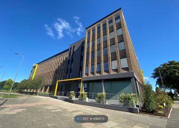 Park Gate At Lyndon Place, Sheldon, Birmingham B26. 2 bed flat