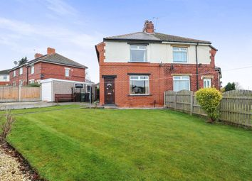 Thumbnail 2 bed detached house for sale in Alexandra Road, Horsforth, Leeds