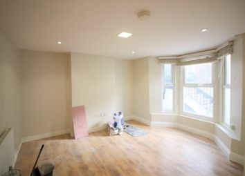 Thumbnail 3 bed flat to rent in Rushmore Road, Lower Clapton