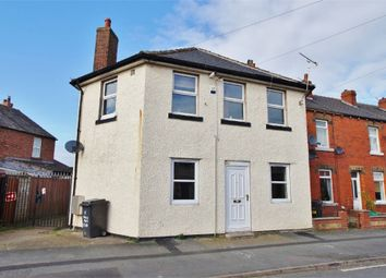 Thumbnail 1 bed flat for sale in Mount Pleasant Road, Currock, Carlisle, Cumbria