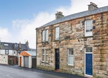 Thumbnail 2 bed flat for sale in Arthur Street, West Kilbride, North Ayrshire, Scotland