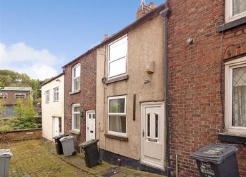 Thumbnail 1 bedroom terraced house for sale in River Street, Macclesfield, Cheshire