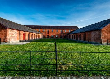 Thumbnail 5 bed barn conversion for sale in Barn 3, Nantcribba, Forden, Welshpool