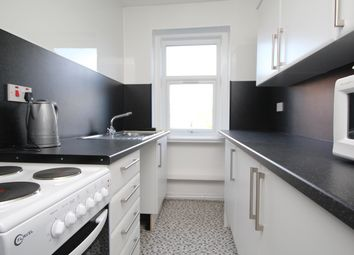 Thumbnail 3 bedroom flat to rent in Glasgow Road, Dumbarton