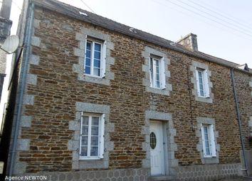 Thumbnail 4 bed property for sale in 22390 Pont-Melvez, France