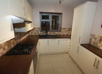 Thumbnail 2 bed flat to rent in Elm Tree Close, Northolt / Greenford