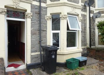 Thumbnail 3 bed property to rent in Cromer Road, Bristol
