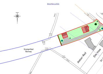 Thumbnail Land for sale in Horsey Lane, Bridgwater