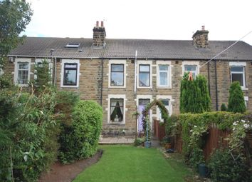 2 bed terraced house for sale in Leigh Street, Ackworth, Pontefract, West Yorkshire WF7