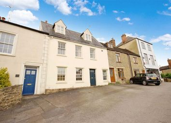 Thumbnail 5 bed terraced house to rent in Marlborough Street, Faringdon, Oxfordshire