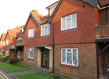 Thumbnail 2 bed flat to rent in King George Vi Mansions, Court Farm Road, Hove