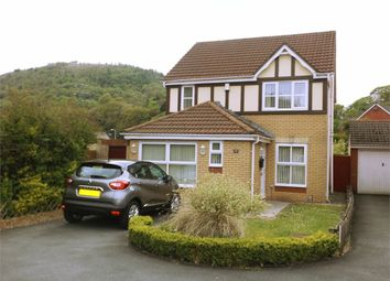 Thumbnail 3 bed detached house for sale in Cae Glas, Cwmavon, Port Talbot, West Glamorgan