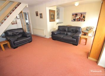 Thumbnail 3 bedroom terraced house for sale in Anthony Road, Borehamwood, Hertfordshire