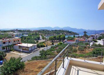 Thumbnail 2 bedroom detached house for sale in Agios Nikolaos, Greece