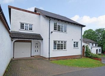 Thumbnail 4 bedroom detached house to rent in Northwood HA6,
