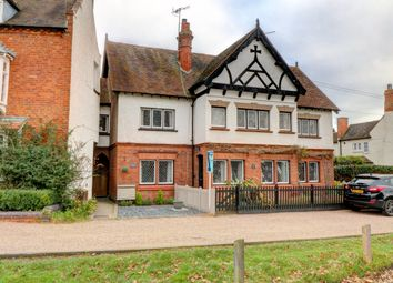 Thumbnail 3 bed semi-detached house for sale in The Green, Hallow, Worcester