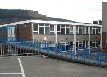 Thumbnail Office to let in Crown Buildings, Portland Street, Abertillery, Gwent
