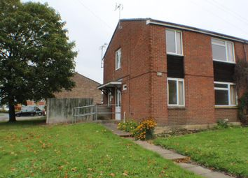 Thumbnail 4 bed semi-detached house to rent in Brickley Lane, Devizes