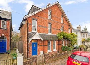 4 bed semi-detached house for sale in Culverden Park Road, Tunbridge Wells TN4