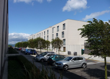 Thumbnail 1 bed flat to rent in Saltire Street, Edinburgh