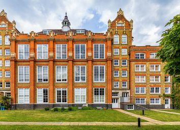 1 bed property for sale in Alpha House, Santley Street, London, London SW4