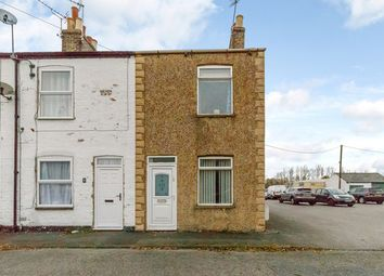 Thumbnail 2 bed end terrace house for sale in Oak Terrace, Sherburn In Elmet