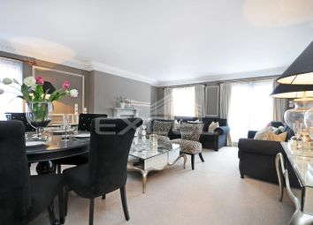 Thumbnail 3 bed flat to rent in Hampstead Heights, 51 Fitzjohns Avenue, Hampstead