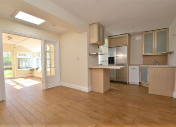 Thumbnail 2 bed semi-detached house to rent in Hawthorn Avenue, Headington, Oxford
