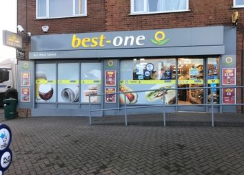 Thumbnail Retail premises for sale in Dunstable, Bedfordshire