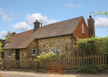 Thumbnail 3 bed detached house for sale in Clock House Lane, Nutley, Uckfield