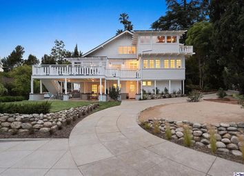 Thumbnail 4 bed property for sale in 600 West California Boulevard, Pasadena, Ca, 91105