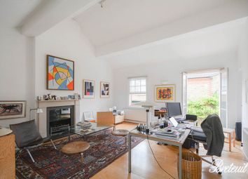 2 bed maisonette to rent in Epirus Mews, London SW6