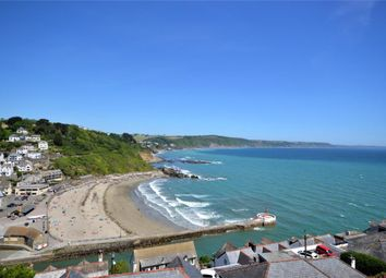 Thumbnail 2 bed end terrace house for sale in Dawn Road, Looe, Cornwall