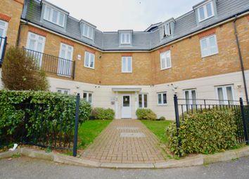 Thumbnail 1 bedroom flat for sale in Elizabeth Gardens, Isleworth