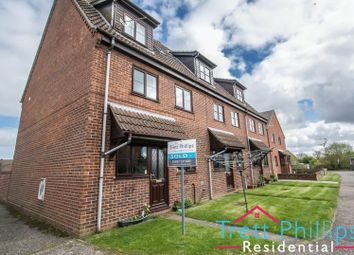 Thumbnail 1 bedroom flat for sale in Weavers Close, Stalham, Norwich