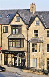 Thumbnail 1 bed flat to rent in 4 Belvedere, Park Crescent, Llandrindod Wells