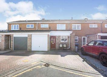 Sanctus Drive, Stratford Upon Avon, Warwickshire CV37. 3 bed terraced house for sale