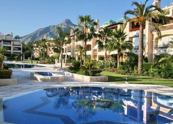 Thumbnail 3 bed apartment for sale in Calle Sierra Blanca, Marbella, Málaga, Spain