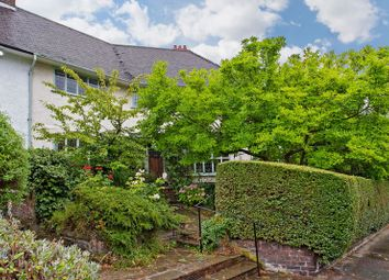 Thumbnail 5 bed semi-detached house for sale in Meadway Gate, Hampstead Garden Suburb