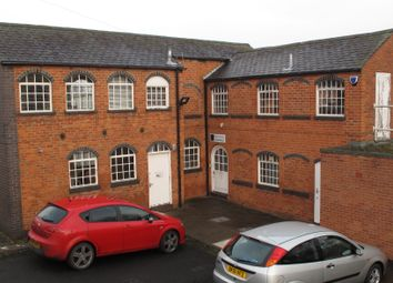 Thumbnail Office to let in Royal Victoria Works, Birmingham