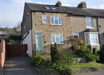 Thumbnail 3 bed end terrace house for sale in Bearl View, West Mickley