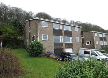 Thumbnail 3 bedroom semi-detached house for sale in Reddicliff Road, Plymstock, Plymouth
