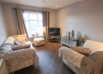 Thumbnail 2 bed flat for sale in Highfield Rise, Chester Le Street, County Durham
