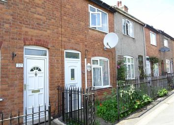 Thumbnail 2 bed terraced house to rent in Dares Walk, Hinckley
