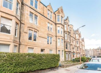 Thumbnail 3 bed flat to rent in Marchmont Crescent, Marchmont