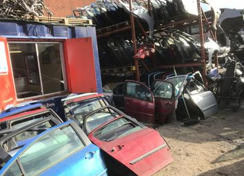 Thumbnail Parking/garage for sale in Corporation Road, Rochdale